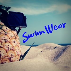 Swimwear Items